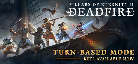 Pillars of Eternity II: Deadfire - Deluxe Edition [Steam Gift|RU] 🚂 2019