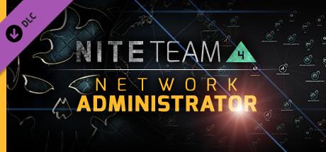 NITE Team 4: Network Administrator [Steam Gift|RU] 🚂 2019