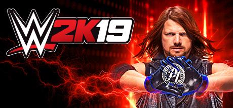 WWE 2K19 - Digital Deluxe [Steam Gift RU+UA+KZ] 🚂 2019