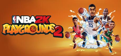NBA 2K19   NBA 2K Playgrounds 2 [Steam Gift|RU+KZ] 🚂 2019