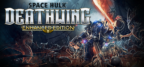 Space Hulk: Deathwing - Enhanced Edition [Steam Gift|RU+UA+KZ+OTHER] 🚂 2019