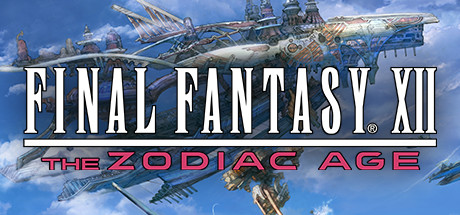 FINAL FANTASY XII THE ZODIAC AGE [Steam Gift|RU] 🚂 2019