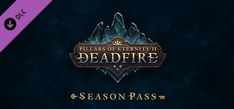 Pillars of Eternity II: Deadfire - Season Pass [Steam Gift RU+KZ] 🚂 2019