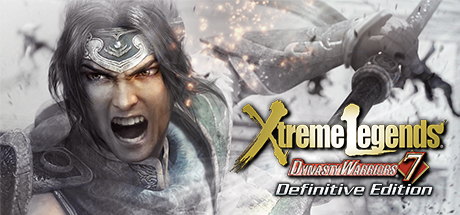 DYNASTY WARRIORS 7: Xtreme Legends Definitive Edition [Steam Gift|RU+UA+KZ+OTHER] 🚂 2019