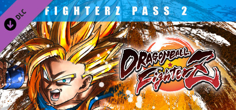 DRAGON BALL FIGHTERZ - FighterZ Pass 2 [Steam Gift|RU+UA+KZ] 🚂 2019