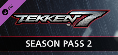 TEKKEN 7 - Season Pass 2 [Steam Gift|RU+KZ+OTHER] 🚂 2019