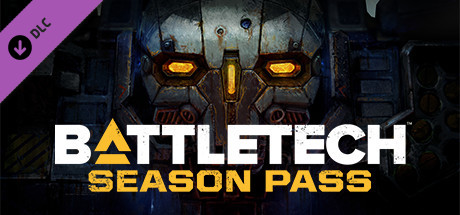 BATTLETECH Season Pass [Steam Gift|RU] 🚂 2019