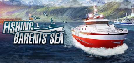 Fishing: Barents Sea [Steam Gift|RU] 🚂 2019
