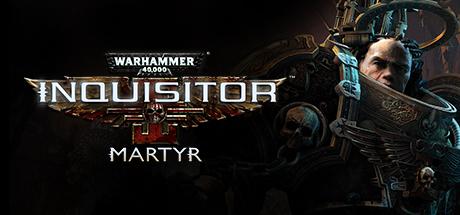 Warhammer 40,000: Inquisitor - Martyr [Steam Gift RU] 🚂 2019