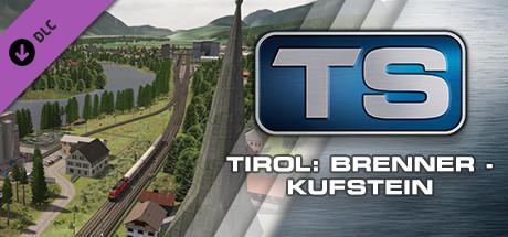 Train Simulator: Tirol: Brenner - Kufstein Route Add-On [Steam Gift|RU] 🚂 2019