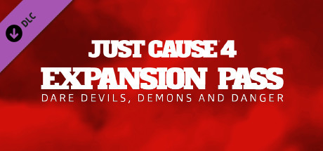 Just Cause 4: Expansion Pass [Steam Gift|RU] 🚂 2019