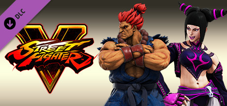 Street Fighter V - Nostalgia Costumes Bundle S1-S3 [Steam Gift|RU] 🚂 2019