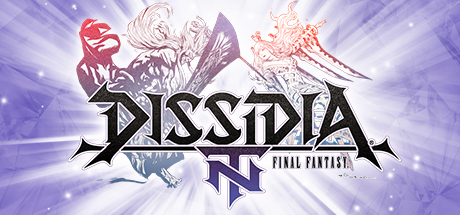 DISSIDIA FINAL FANTASY NT Deluxe Edition [Steam Gift|RU] 🚂 2019