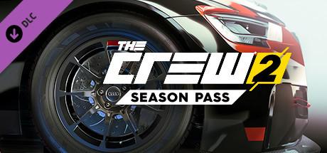 The Crew 2 - Season Pass [Steam Gift|RU] 🚂 2019