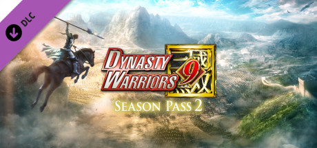 DYNASTY WARRIORS 9: Season Pass 2 [Steam Gift|RU] 🚂 2019