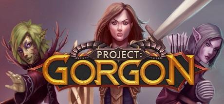Project: Gorgon [Steam Gift|RU] 🚂 2019
