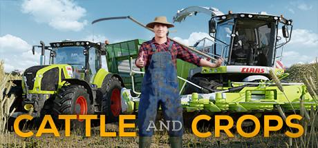 Cattle and Crops [Steam Gift|RU] 🚂 2019