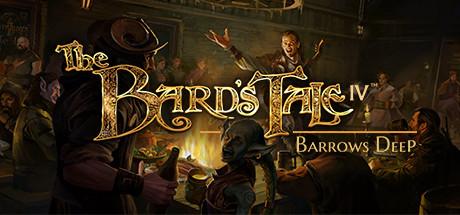 The Bard's Tale IV - Standard Edition [Steam Gift|RU] 🚂 2019