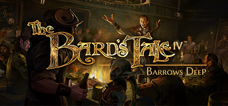 The Bard's Tale IV - Platinum Edition [Steam Gift|RU] 🚂 2019