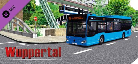 OMSI 2 Add-On Wuppertal [Steam Gift RU] 🚂 2019
