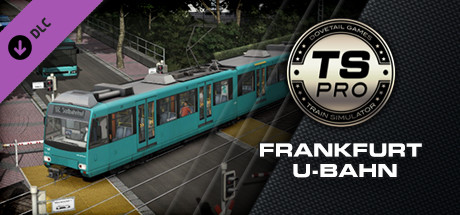 Train Simulator: Frankfurt U-Bahn Route Add-On [Steam Gift|RU] 🚂 2019
