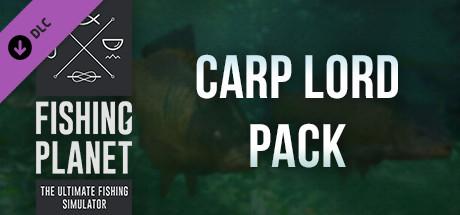 Fishing Planet: Carp Lord Pack [Steam Gift|RU] 🚂 2019