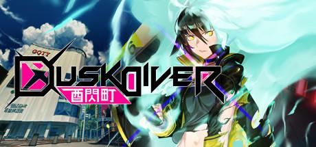 Dusk Diver [Steam Gift|RU] 🚂 2019