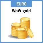 WoW gold - World of Warcraft 20.000 gold EU/Servers