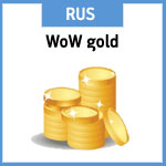 WoW gold - World of Warcraft RUS/Servers 10.000 gold