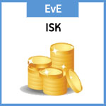 EvE online ISK 500 mill Tranquility иски