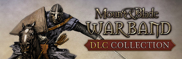 Mount and Blade Warband DLC Collection