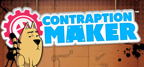 Contraption Maker (ROW/STEAM GIFT/REGION FREE) + BONUS