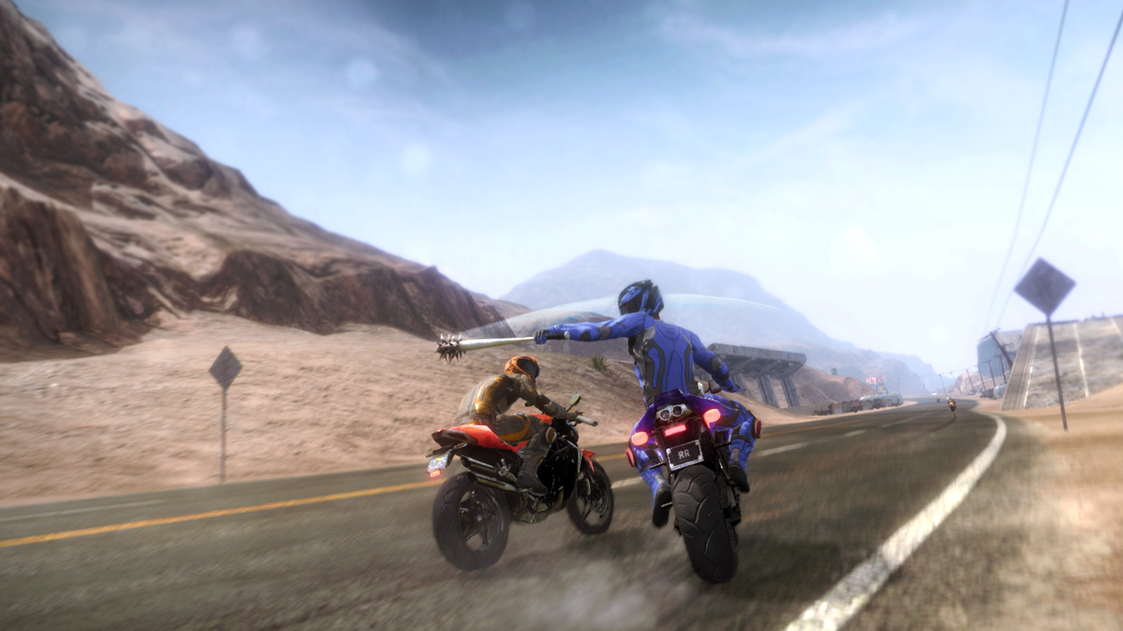 Road Redemption (Steam) ✅ REGION FREE + Бонус 🎁