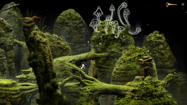 Samorost 3 (Steam) ✅ REGION FREE/GLOBAL + Бонус 🎁