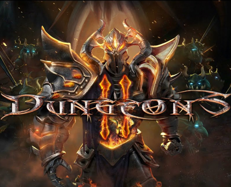 Dungeons 2 (Steam) ✅ REGION FREE/GLOBAL + Бонус 🎁