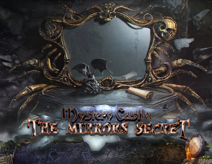 Mystery Castle: The Mirror´s Secret (Steam)✅ GLOBAL +🎁