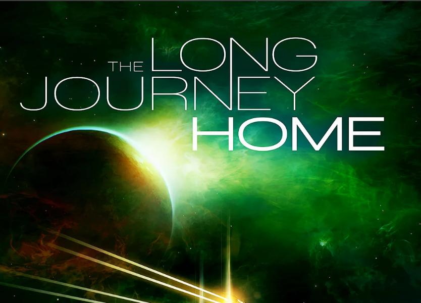 Фотография the long journey home (steam) ✅ region free + бонус 🎁