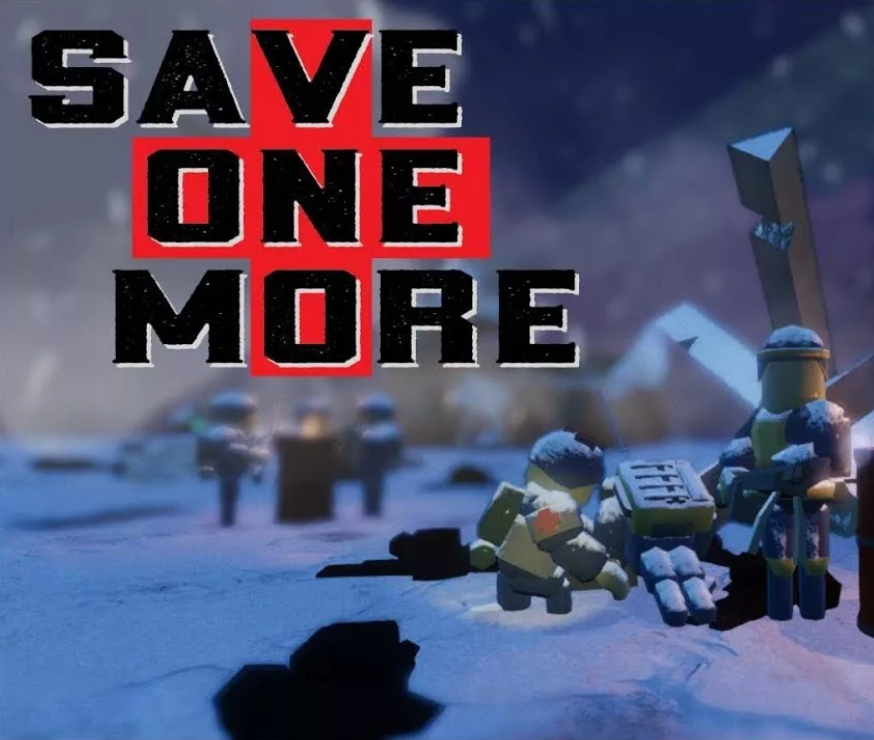 Save One More (Steam) ✅ REGION FREE + Бонус 🎁