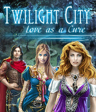 Twilight City: Love as a Cure (Steam) ✅ REGION FREE +🎁