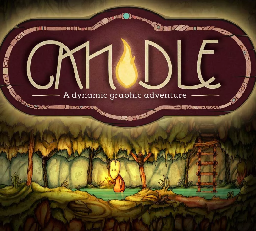 Candle (Steam) ✅ REGION FREE/GLOBAL + Bonus 🎁
