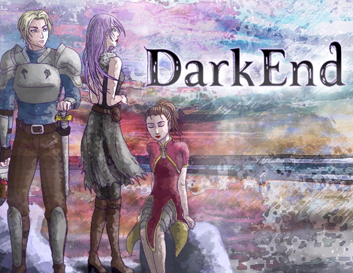 DarkEnd (Steam) ✅ REGION FREE/GLOBAL + Бонус 🎁