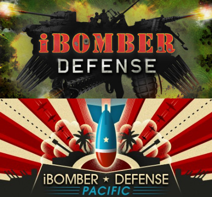 iBomber Defense + iBomber Defense Pacific ✅Steam Bundle