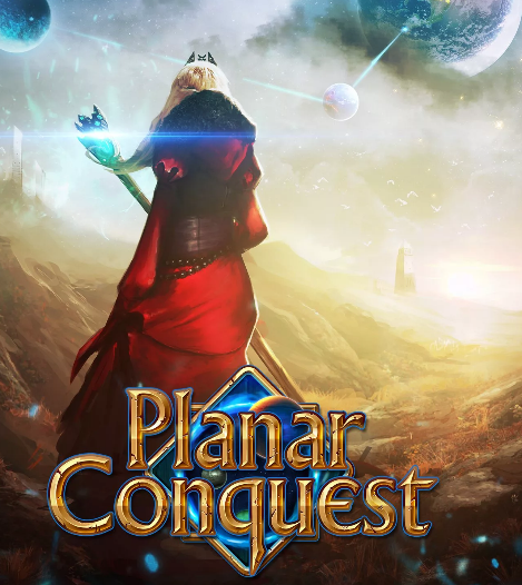 Planar Conquest (Steam) ✅ REGION FREE + Bonus 🎁