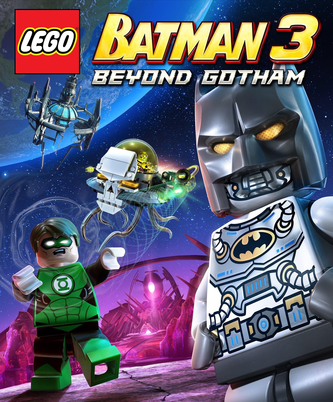 LEGO Batman 3: Beyond Gotham (Steam) ✅ GLOBAL + 🎁