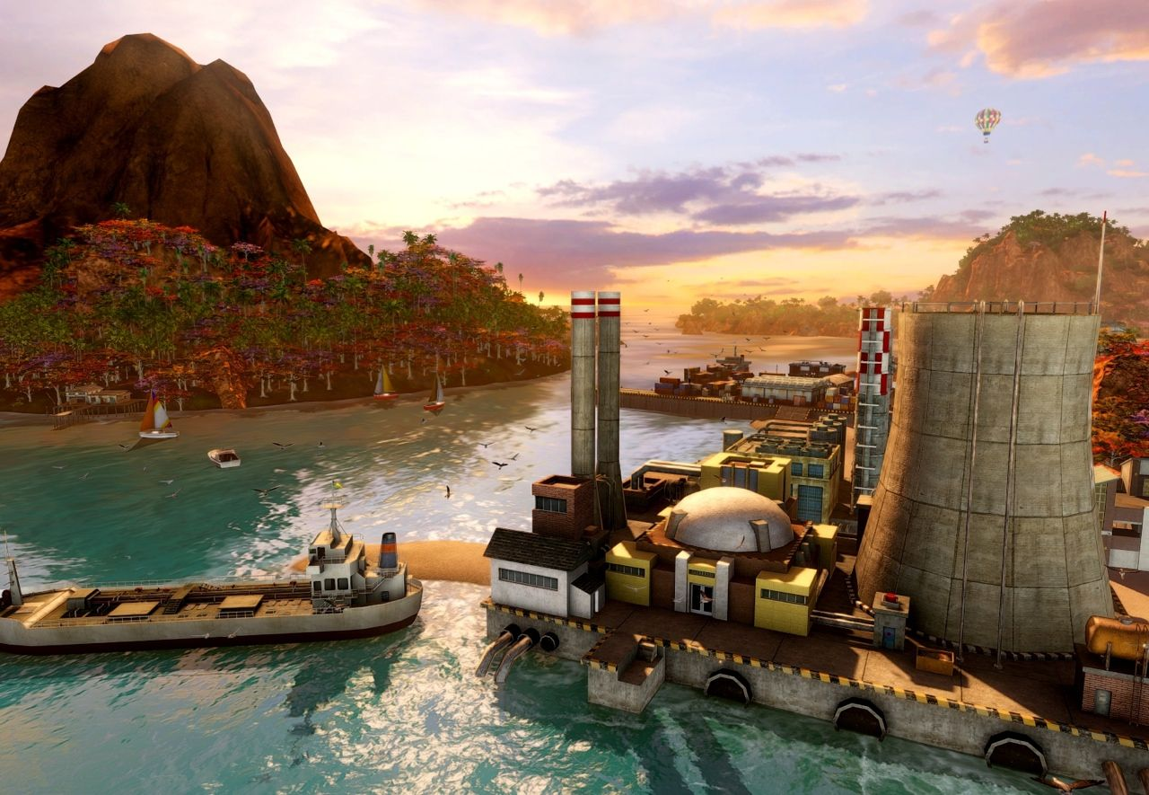 Tropico 4 (Steam) ✅ REGION FREE/GLOBAL + Bonus 🎁
