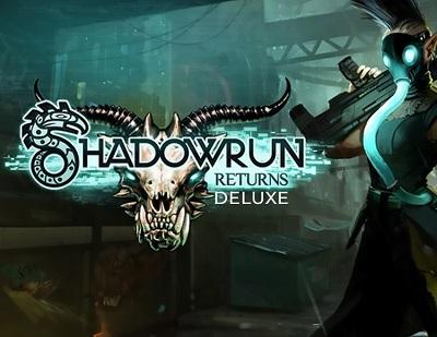 Фотография shadowrun returns deluxe (steam) ✅region free/global 🎁