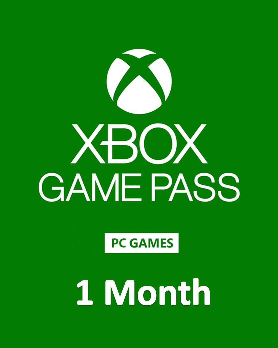 🥇 XBOX GAME PASS for PC (1 Month) EXTENSION ✅ GLOBAL🎮