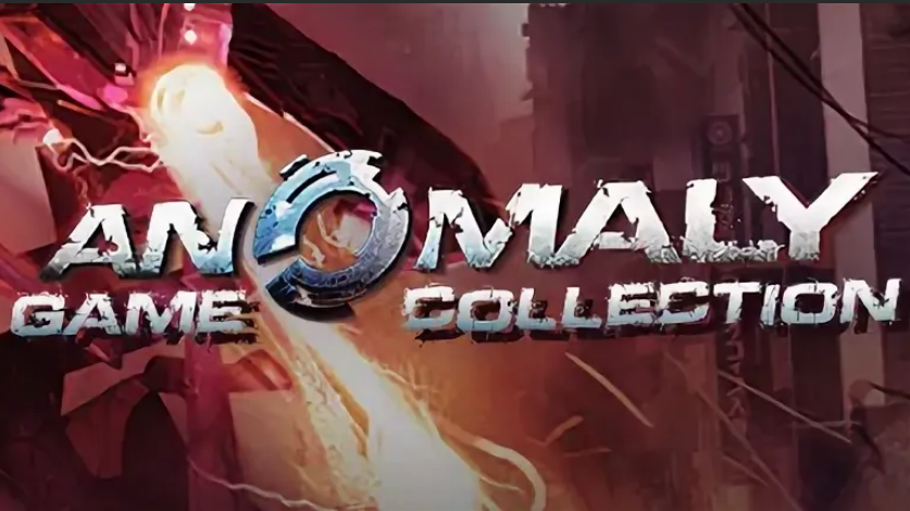 Фотография anomaly game collection + soundtrack (steam) ✅global 🎁