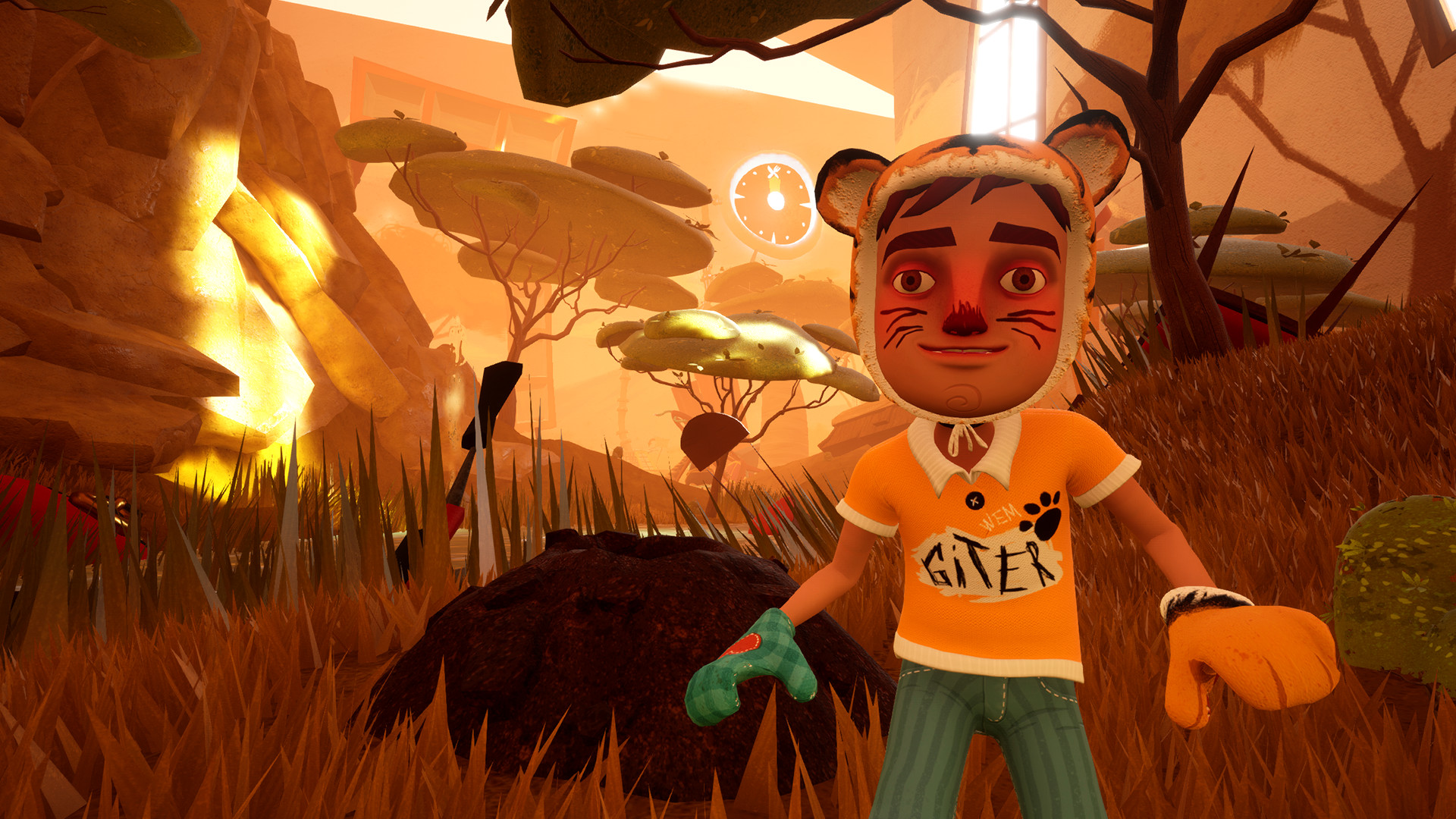Hello Neighbor: Hide and Seek (Steam) ✅ REGION FREE +🎁