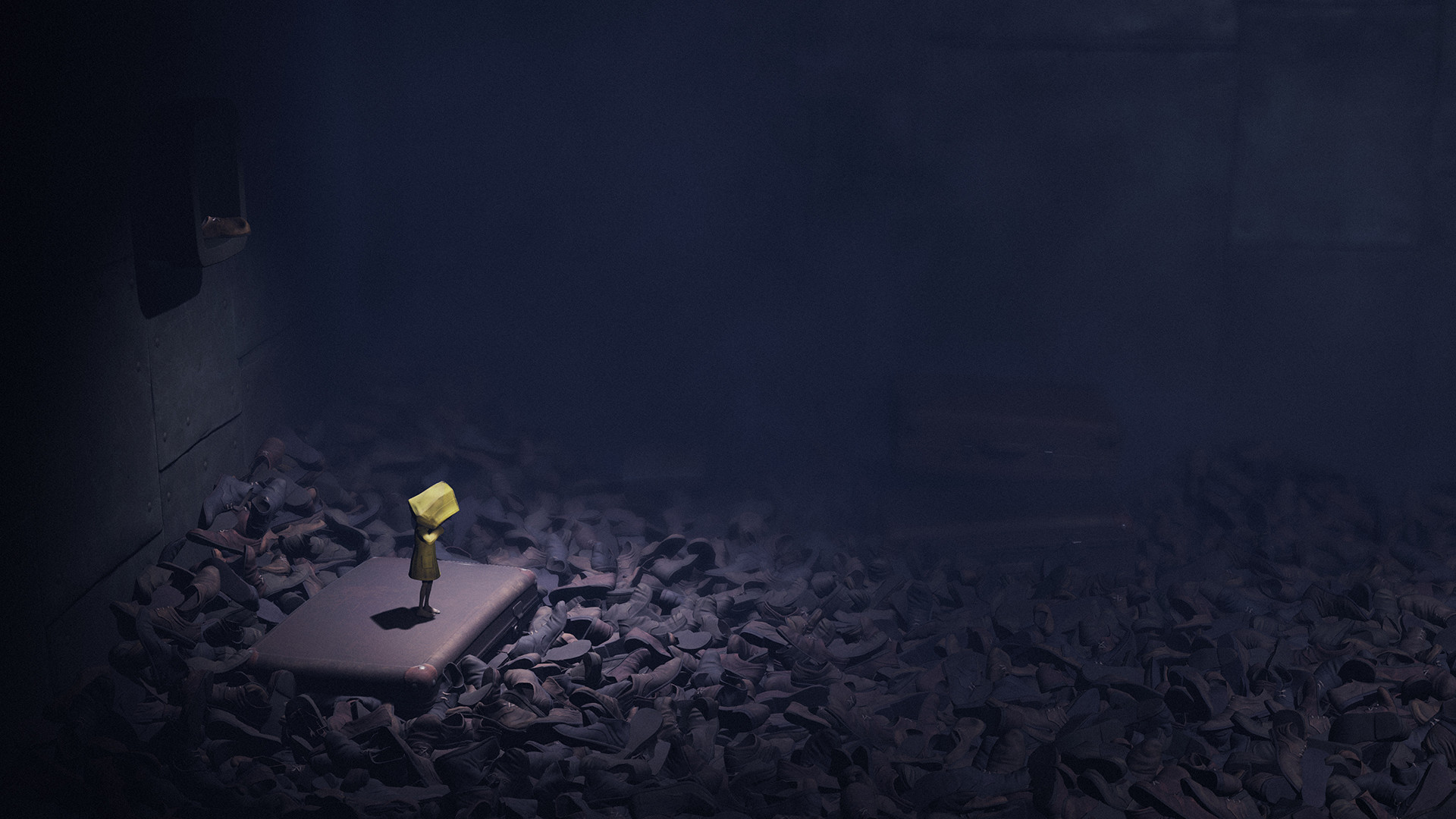 Little Nightmares (Steam key) ✅ REGION FREE/GLOBAL + 🎁